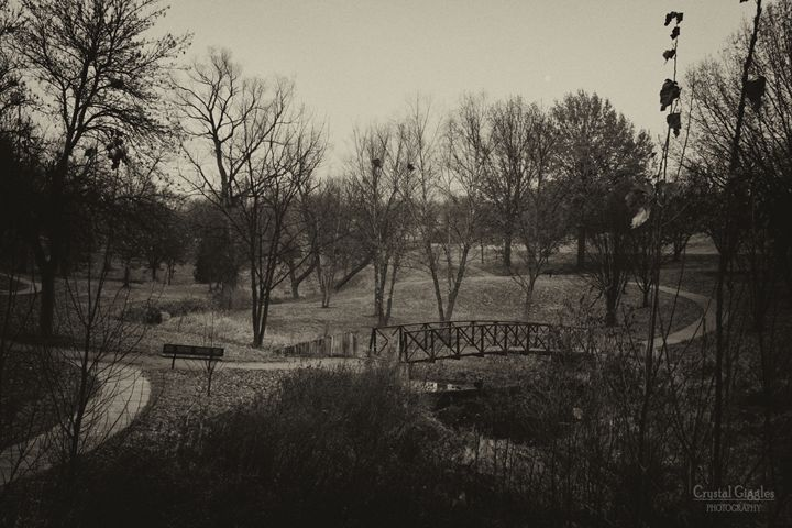 Abandonment - CrystalGigglesPhotography