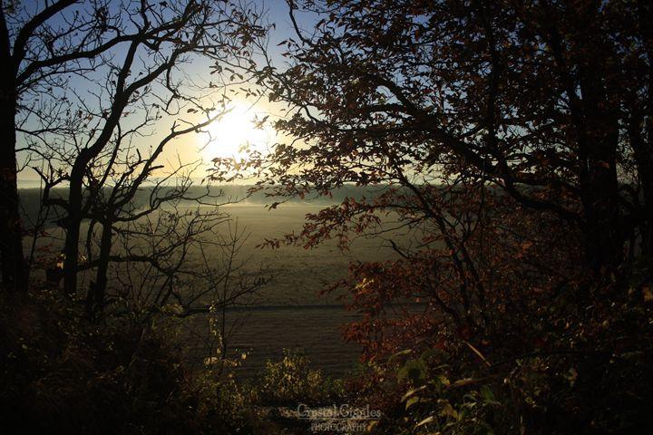 Tranquility - CrystalGigglesPhotography