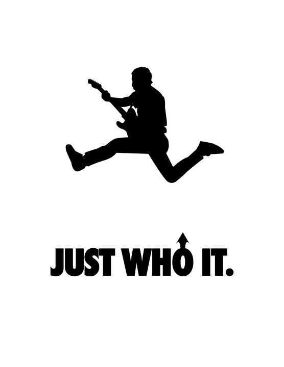 Just Who It - Jimb Fisher