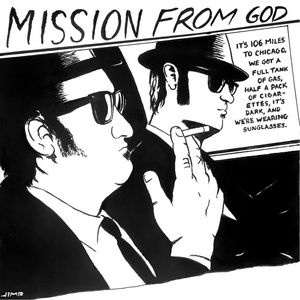 Mission From Goo