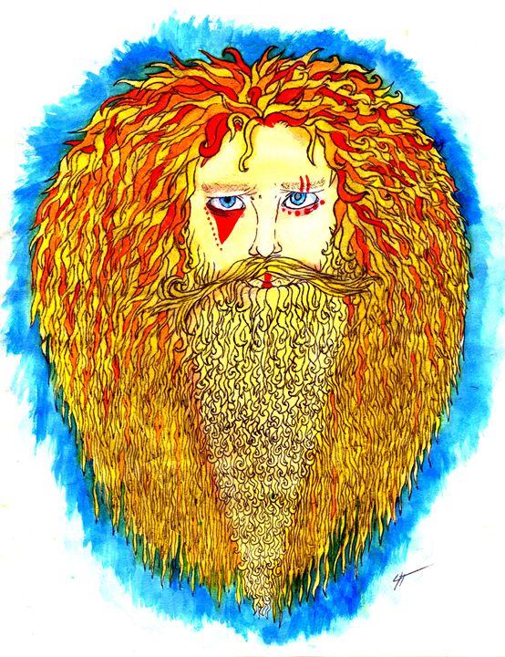 Lionheart - LilyKins' Art