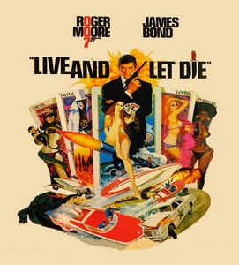 Live and Let Die ...