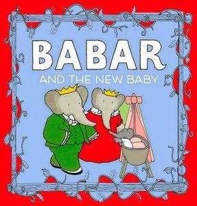 Babar et Céleste sont parents ...