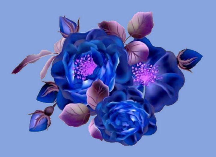 Les roses du paradis... - Adhésion
