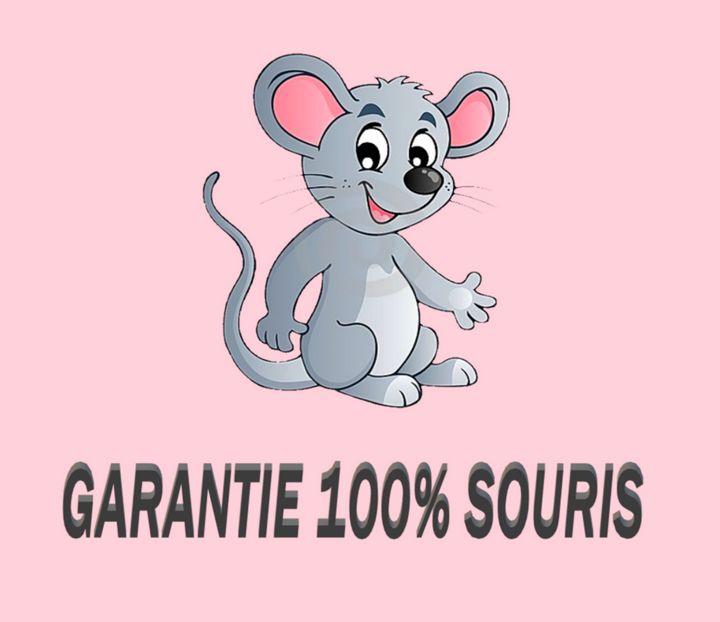 Une garantie de 100% souris... - Adhésion