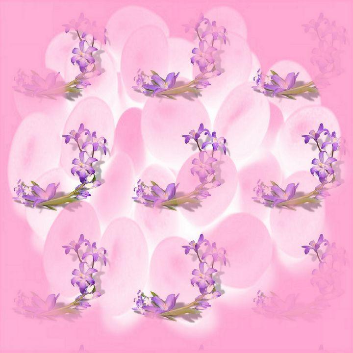Le parfum des violettes... - Adhésion