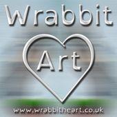 Wrabbitheart Art