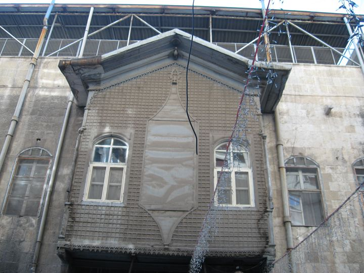 old house - philipp