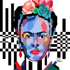 Frida Perfect