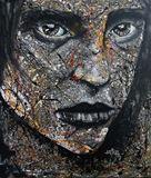 Original Painting 100x120 cms.