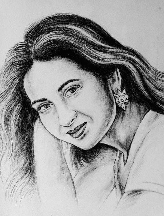 Karishma Kapoor - Deepak Arts