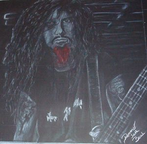 Dimebag Darrel