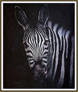 Ronald Moyo - South African