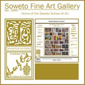 Soweto Fine Art