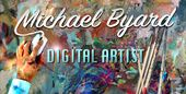 Michael Byard. Digital Artist