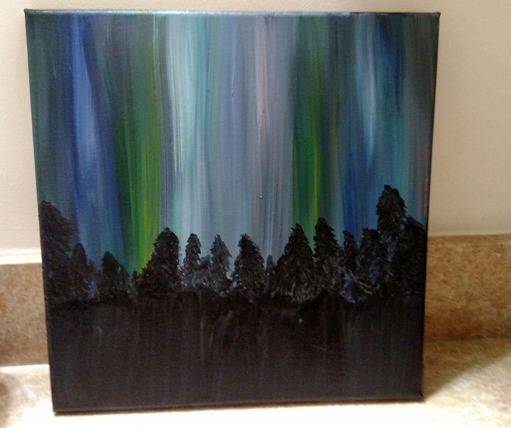 Aurora - Ani Miracle Arts