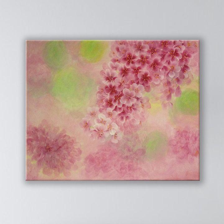Cherry Blossom - Asad Jalal