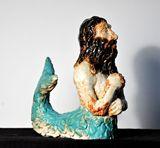 original ceramic sculpture