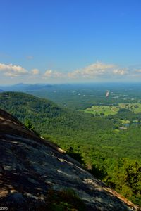 Yonah Mountain Vertical