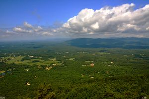 Yonah Mountain 2