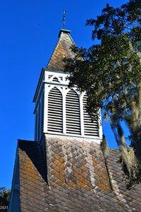 St. Andrew Episcopal Church Darien G