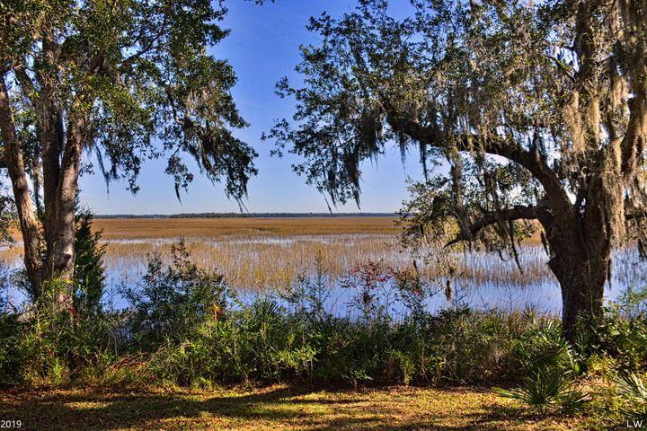 Marsh Views Beaufort South Carolina - Lisa Wooten Photography