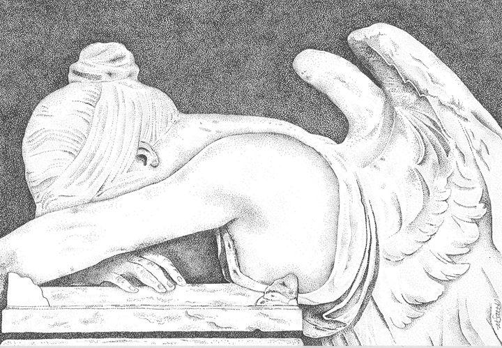 Angel - Tinker Art