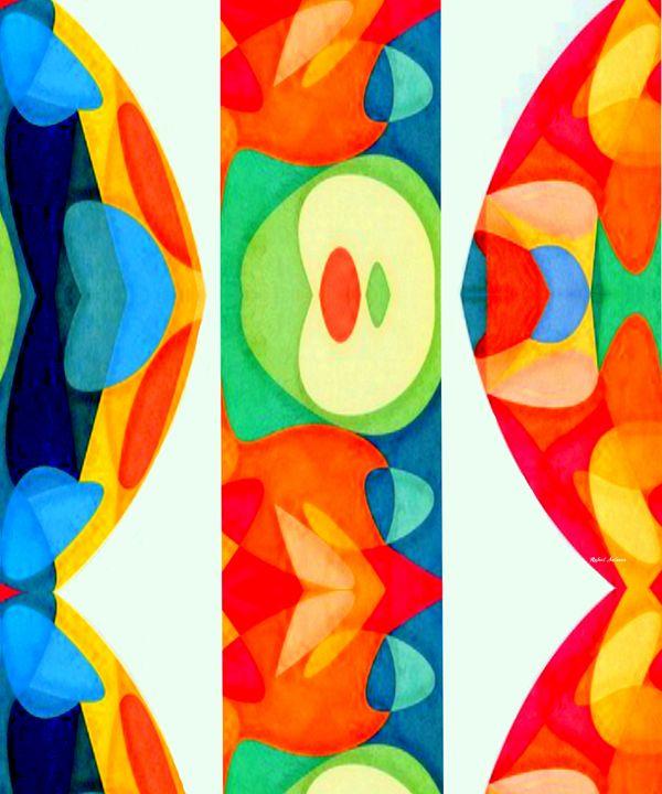 Geometric 9740 - Rafael Salazar