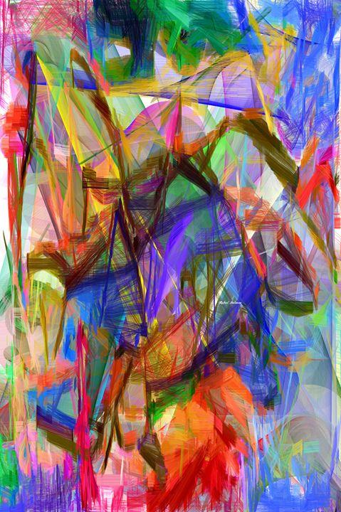 Abstract 9206 - Rafael Salazar