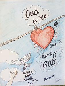 renew my Heart!