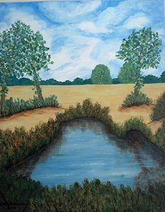 Memory Pond