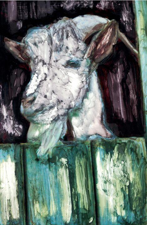 Goat - JimValentine