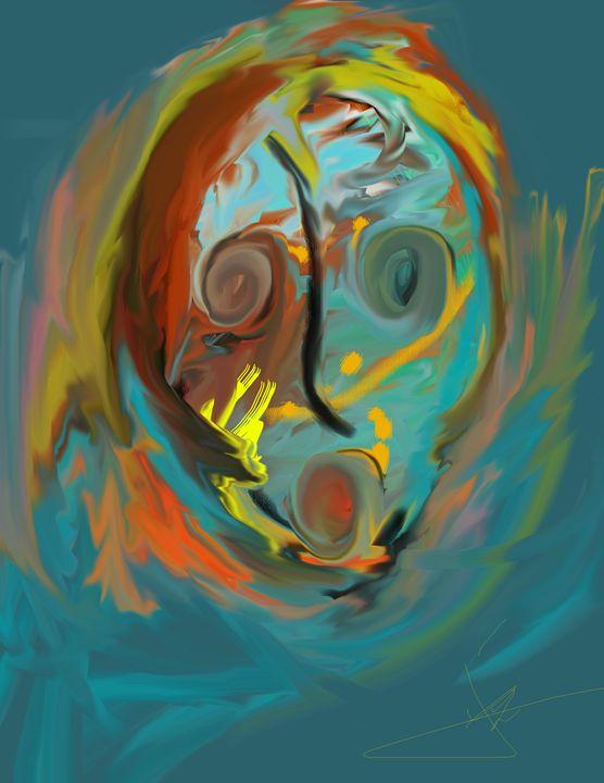 Human Chaos - Psychebar