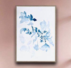 Garden of Blue 2