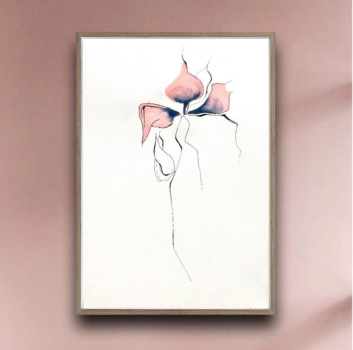 The Flower of Realism - The Sally Society