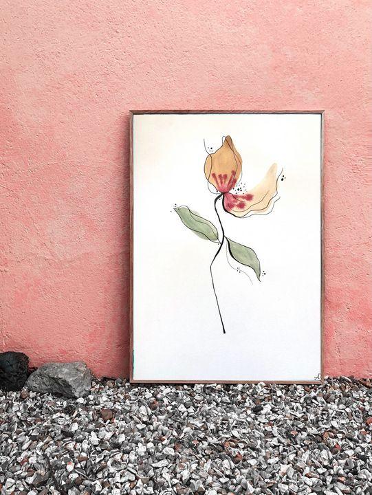 The Flower of Innocence - The Sally Society