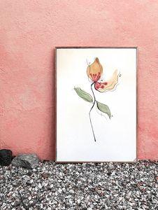 The Flower of Innocence