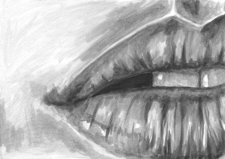 Lips 4 - Lazanny