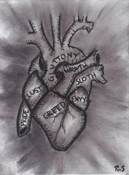 Heart of Man - Sweeney