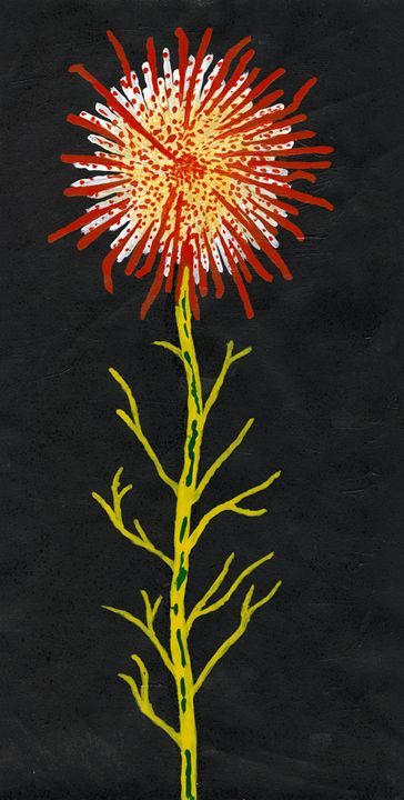 Flower - samsartplace
