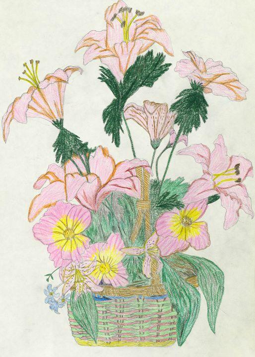 Flowers - samsartplace