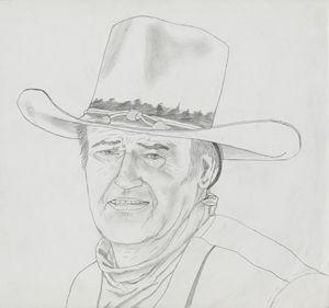 JOHN WAYNE-DUKE