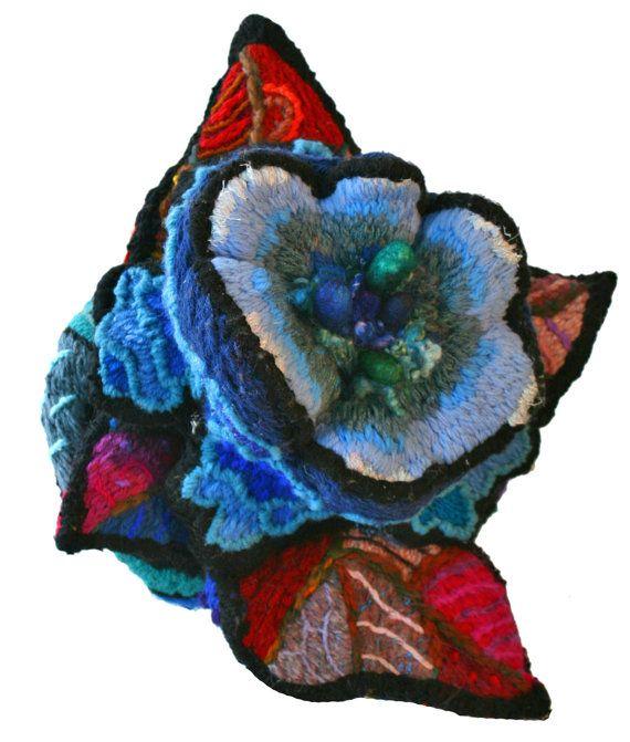 Ormus Uranium handbag - Ina Disguise - Carpet Artist