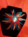 Brooch pin 98