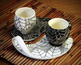 YinYang Tea Set