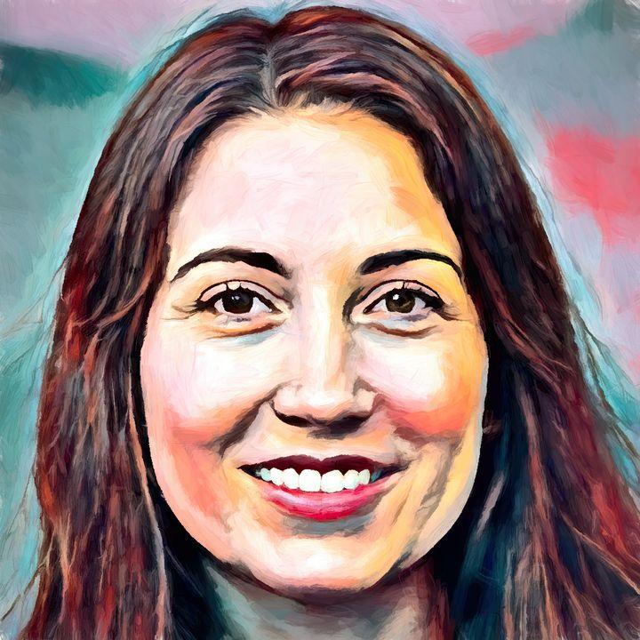 Paintful Portrait - Covester