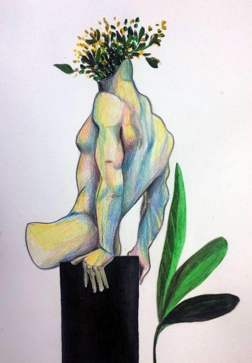 Regenerative Bodies #2 - Greif Lazic