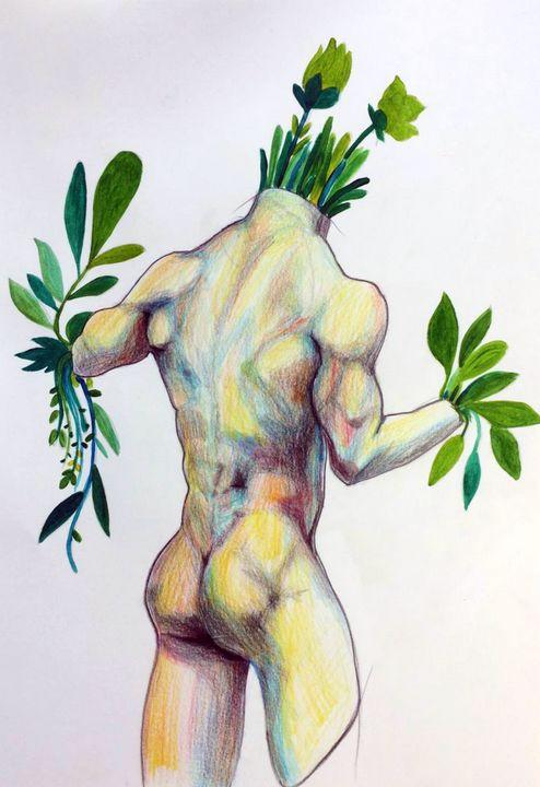 Regenerative Bodies #3 - Greif Lazic