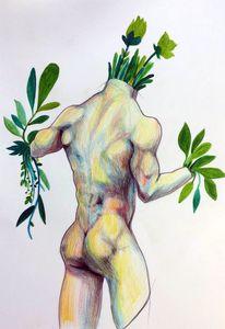 Regenerative Bodies #3