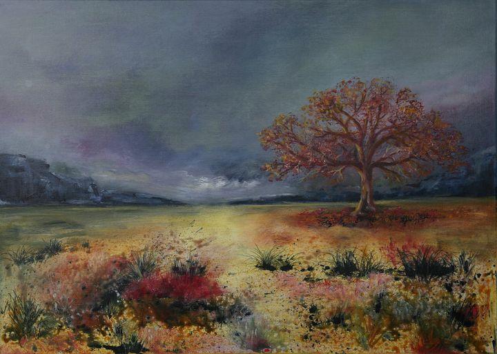 Autumn - TinaH